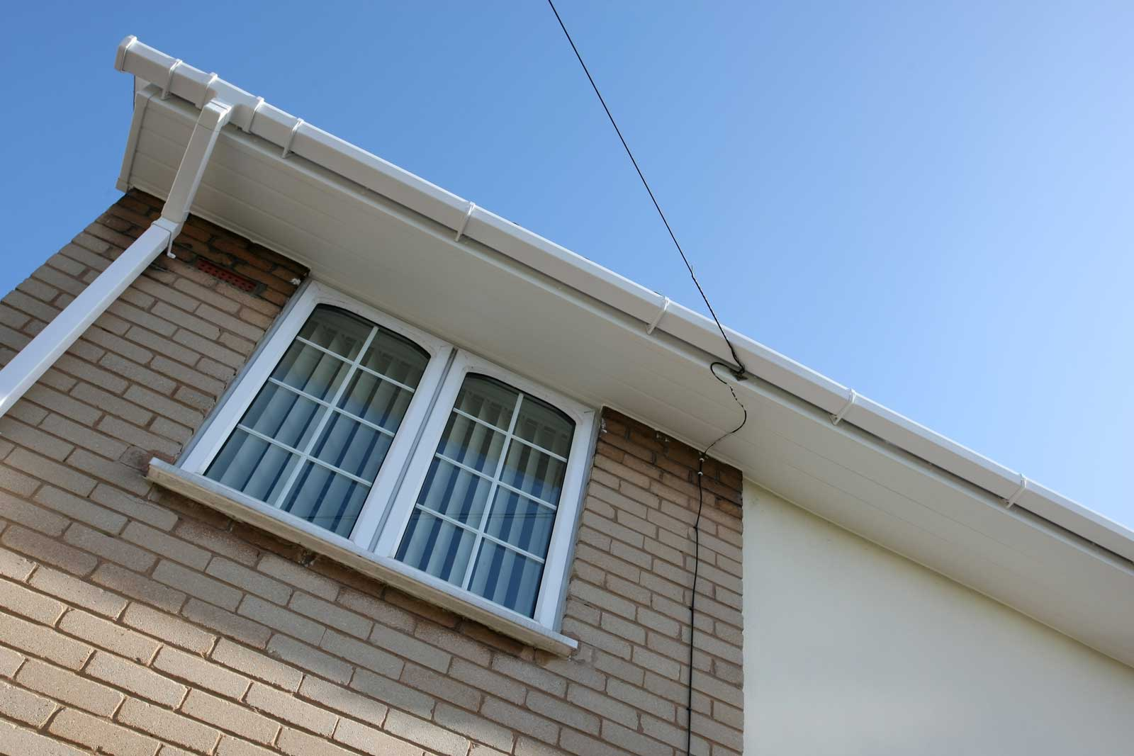 Fascias and Soffits Milton Keynes