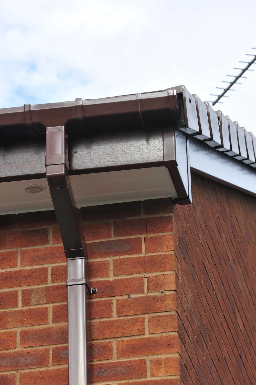 Roofline Milton Keynes