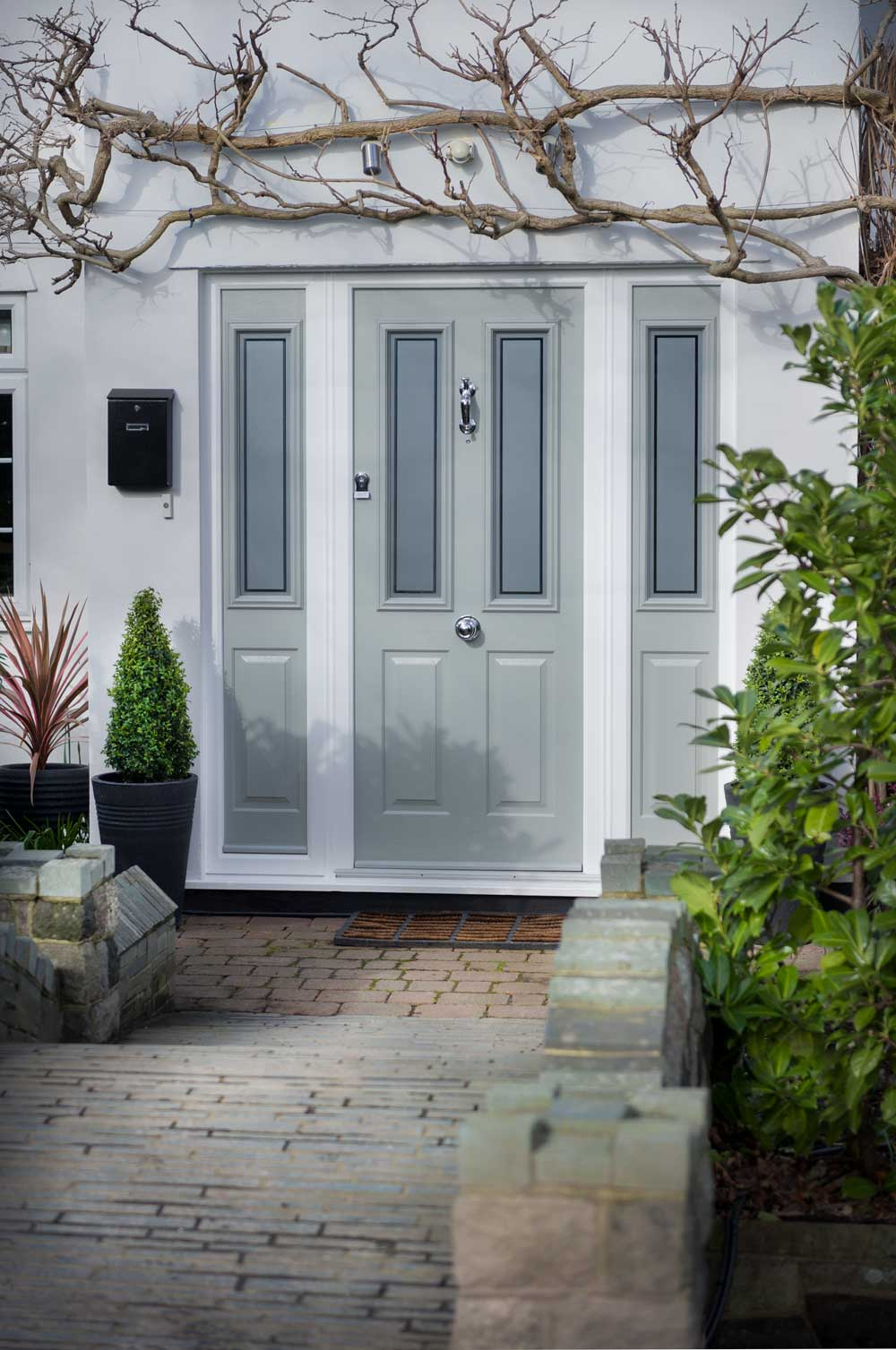 Composite Doors Buckinghamshire