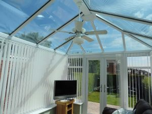 Conservatories Buckinghamshire