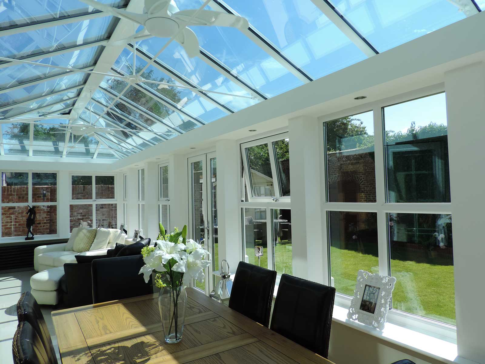Conservatory Quotes Free