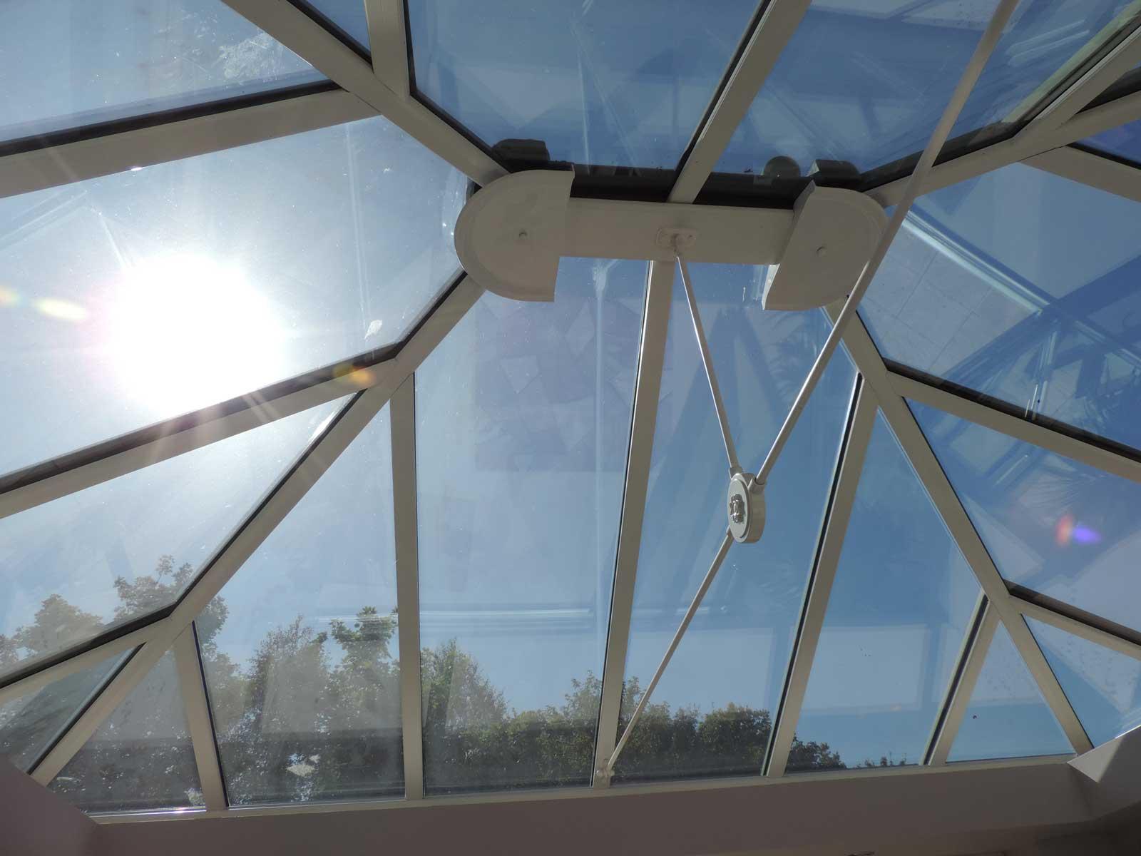 Conservatory Styles Milton Keynes