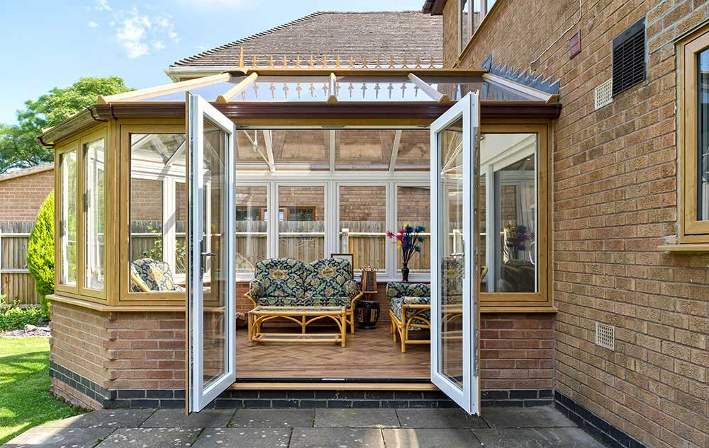 uPVC French Door Quotes