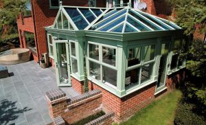 Chartwell Green Conservatories