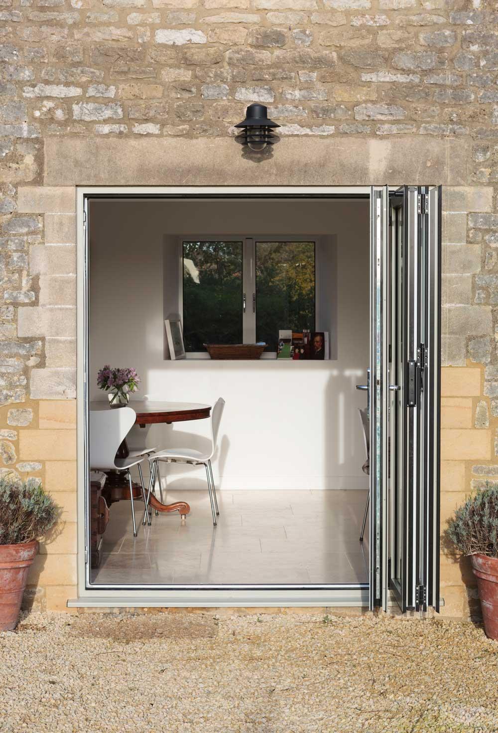 Bifold Doors Buckinghamshire