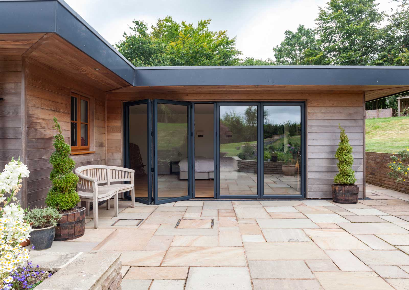Bifold Door Costs Milton Keynes