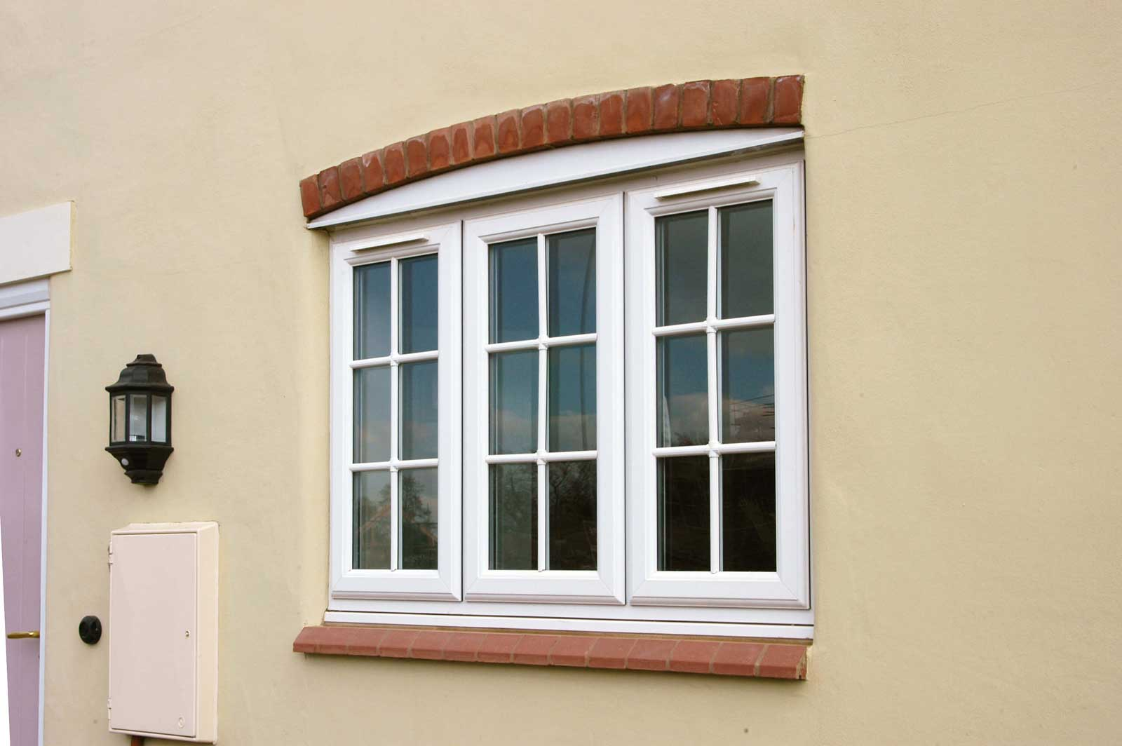 Bespoke Casement Windows Milton Keynes