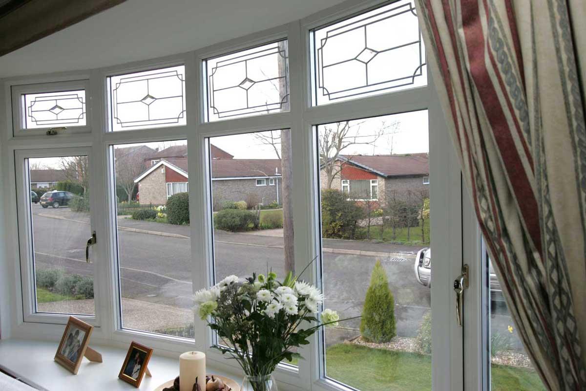 Bay Windows Buckinghamshire