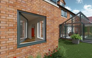 Tilt Windows Buckinghamshire
