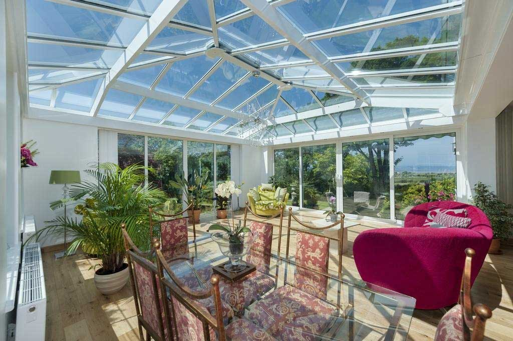 Conservatory Roofs Prices